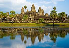 Cambodje, gastblog, VSO, vrijwilligerswerk