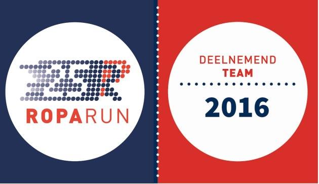 ROPARUN, Inner Circle Runners 2016