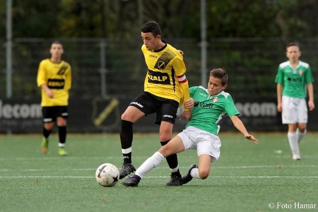 Voetbal, foto hamar, FC Dordrecht, NAC, KNVB