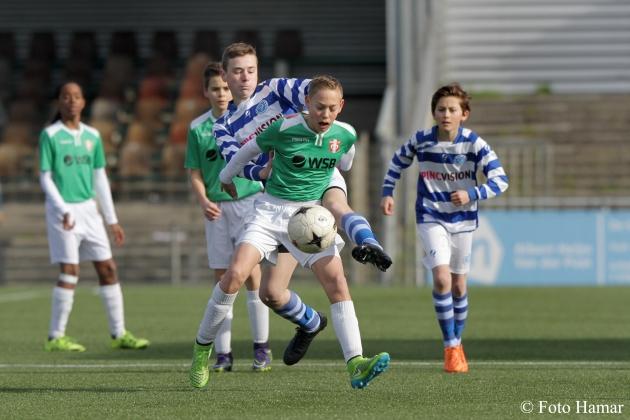 FC Dordrecht - De Graafschap