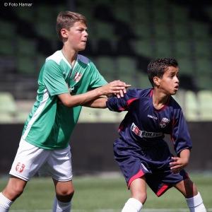 FC Dordrecht, Foto Hamar, voetbal, actie