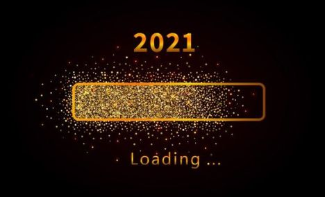 2021 is loading